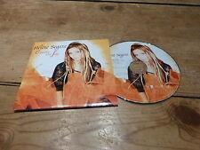HELENE SEGARA - ENCORE UNE FOIS !!!!! CARDSLEEVE !! RARE CD!!!!