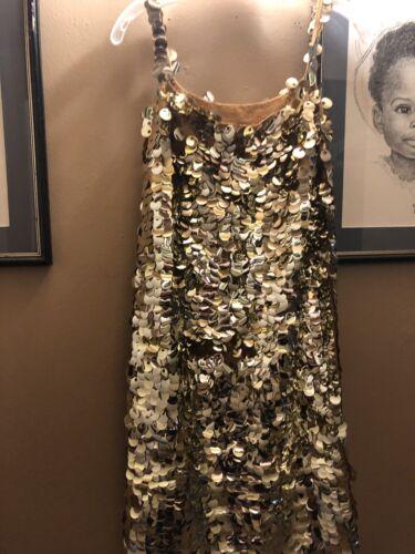 Gene Shelly Vintage Dress