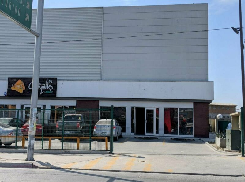 Local Comercial en Renta Tijuana