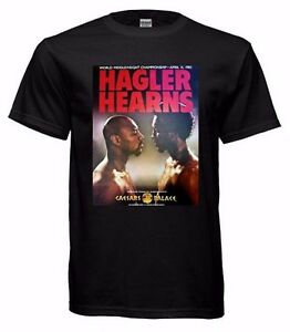 image is loading marvin hagler vs thomas hearns fight poster t