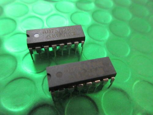 AD7542KN, 12 Bit Digital to Analog Converter 16-PDIP UK STOCK
