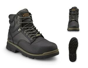 steel toe work boots s safety shoes lightweight