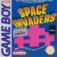 *** Space Invaders *** Nintendo Gameboy *** Modul *** L@@K !!!