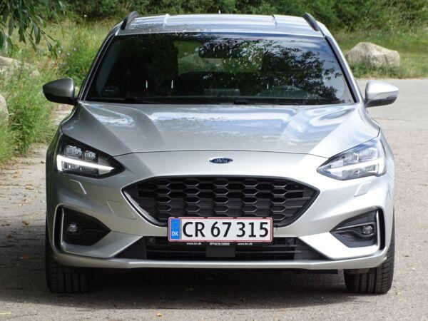 Ford Focus 1,5 EcoBlue ST-Line stc. - billede 1