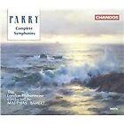 Hubert Parry - Parry: Complete Symphonies (1992)