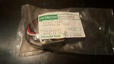 HITACHI 325093 CONTROLLER 120 V FOR VARIABLE SPEED JIG SAW CJ110MV