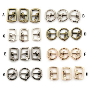 3Pcs4-5mm-Diy-buckle-shoes-accessories-mini-belt-buckle-for-blyth-doll-WG