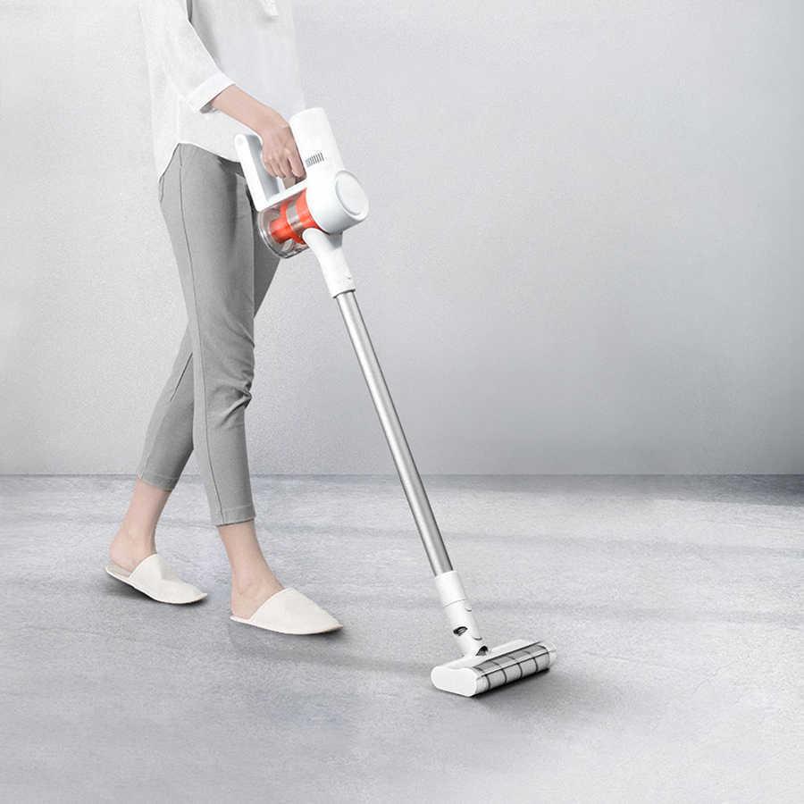 Xiaomi Mi Handheld Vacuum Cleaner 1C 0,5L Aspirapolvere Senza Fili Bianco