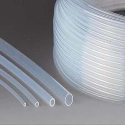Transparent  PTFE Teflon Schlauch 3D Drucker Teflonschlauch Tube Rohr  Pipe 300V