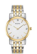 Bulova 98D114 Wrist Watch For Men