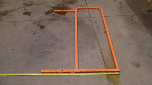 NEW Details about  /JLG REPLACEMENT SWING GATE RAILING WELDMENT ASSEMBLY 4846530