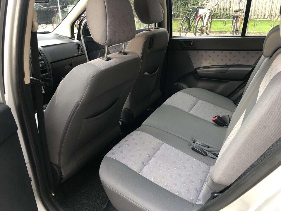 Hyundai Getz, 1,3 GL, Benzin