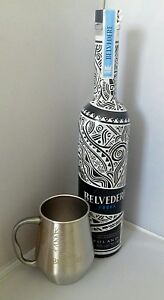 Belvedere-vodka-red-Limited-Edition-by-laolu-con-metal-vaso-de-Belvedere