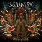 The Panic Broadcast 0727361225605 by Soilwork CD With DVD