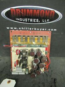 DAC INC 280501 RECTIFIER BOARD X13170220-02 460 VAC INPUT 520 V OUTPUT 1.1 HP