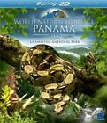 World Natural Heritage Panama 3d - La Amistad National Park Region 1 Blu-ray