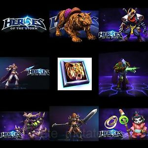 heroes of the storm free codes