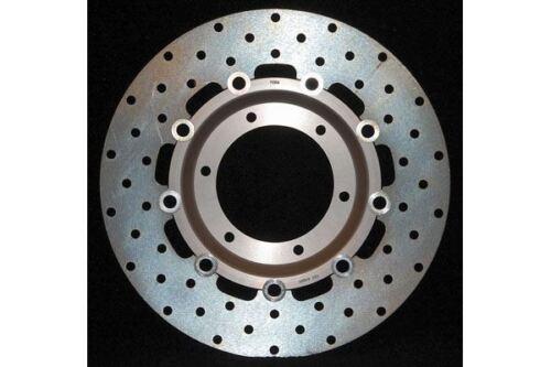 FIT HONDA CB 750 F//F1 76/>77 EBC Brake Disc Rear Left