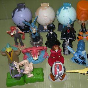 Episode 1 Toys