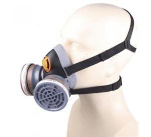 demi masque protection