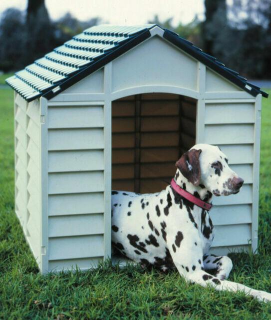 Starplast Cuccia Per Cani In Pvc 78 X 84 X 80cm Acquisti Online Su Ebay