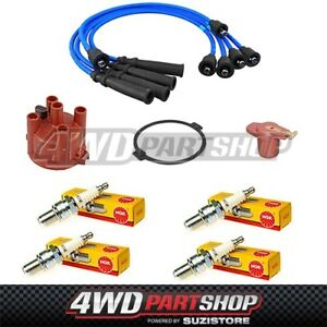 Ignition-Service-Kit-Suzuki-Sierra-SJ50-SJ70-SJ80-G13A-B-Maruti-MG410-F10A