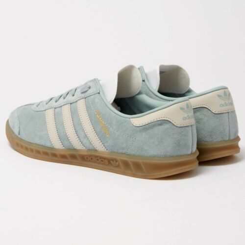Adidas 8 5 Sz Hamburg 2 Originals con Funcionan W Zapatillas mujer 1 Nosotros para 4gtTdqT