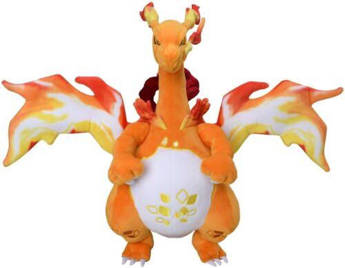 Pokemon Plush doll Charizard G-Max Japan anime trend limited anime F//S DHL