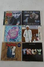 Musik CD's Konvolut Black Music Rap Ballads Café del mar Troy Luniz Fanta4 (934)