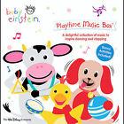 Baby Einstein: Playtime Music Box by Baby Einstein (CD, Dec-2004, Buena Vista)