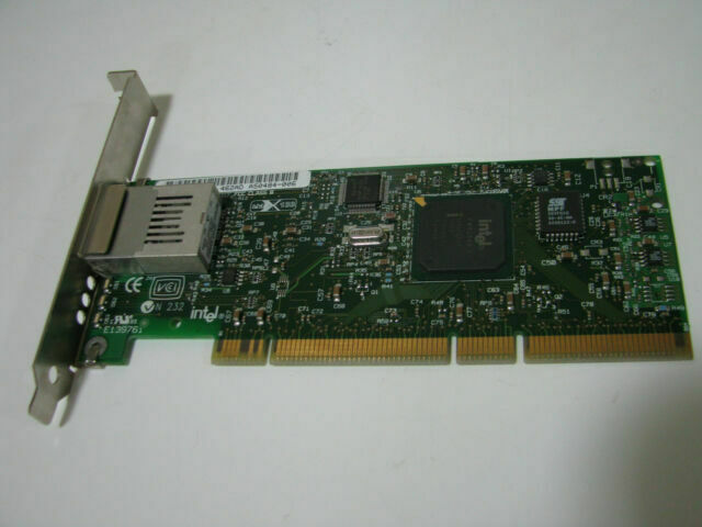 Intel Pro//1000 XF Gigabit Server Adapter A50484-006 PWLA8490XF