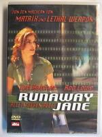 RUNAWAY JANE - DVD - TERI HATCHER ROB LOWE