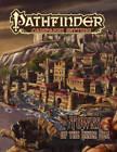 Pathfinder Campaign Setting: Towns of the Inner Sea by Logan Bonner, Judy Bauer, Nicolas Logue, Matt Vancil (Paperback, 2013)