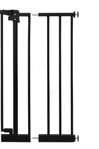 Black-Child-Safety-20cm-Extension-772-use-with-gate-774-amp-2746