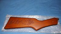 Daisy Bb Gun Parts Red Ryder Wood Stock