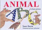 Animal ABC: [a Scots Alphabet] by Susan Rennie (Paperback, 2002)
