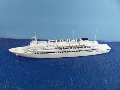 "TRIDENT 1:1250 SU Lazarettschiff /"" OB /"" TA 10318 mit OVP!"