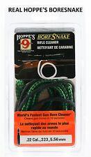 Hoppes Boresnake 22 Caliber Rifle Bore Cleaner 24011