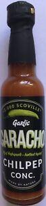 100ml-2-77-Caracho-Garlic-Knoblauch-Habanero-Sauce-Scharf-3000-Scoville-90ml