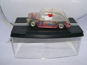 Reprotec Slot Voiture Seat 600 Foroslot Madrid 2006 Edition Limitée Mb