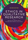 Ethics in Qualitative Research by SAGE Publications Ltd (Hardback, 2012)