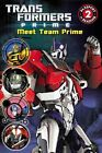 Transformers Prime: Meet Team Prime by Kirsten Mayer (Paperback, 2012)