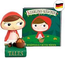 Artikelbild Tonies 5 Lieblings-Märchen - Rotkäppchen und weitere Märchen