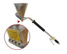 Mortar Air Sprayer Ceilling Hopper Gun Concrete Plaster Texture Cement Tirolessa