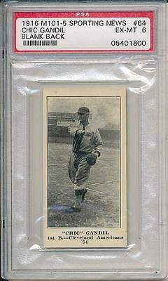 1915 M101-5 The Sporting News Reprint #188 Buck Weaver Chicago White Sox