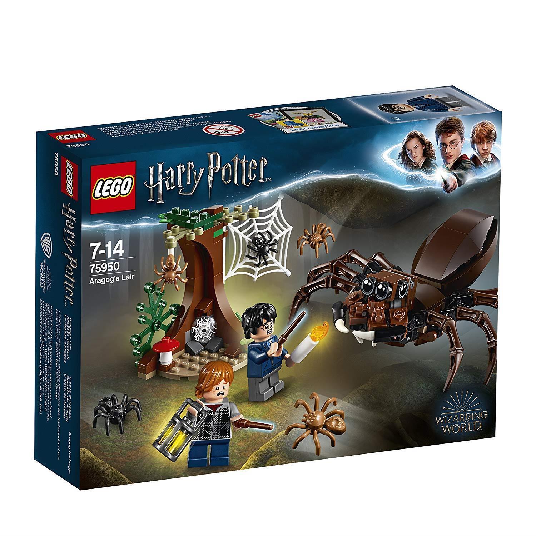 Lego Harry Potter 2019 Hogwarts Castle