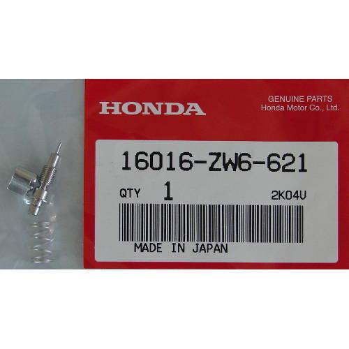 16016-ZW6-621 Honda Marine Carburetor Pilot Screw Set for BF2D and BF2.3D