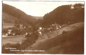AK-Bad-Reinerz-Duszniki-Zdroj-Im-Schmelzetal-1930