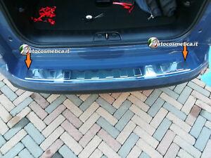 Modanatura-Battivaligia-Sagomata-in-acciaio-paraurto-per-Fiat-500L-17-20