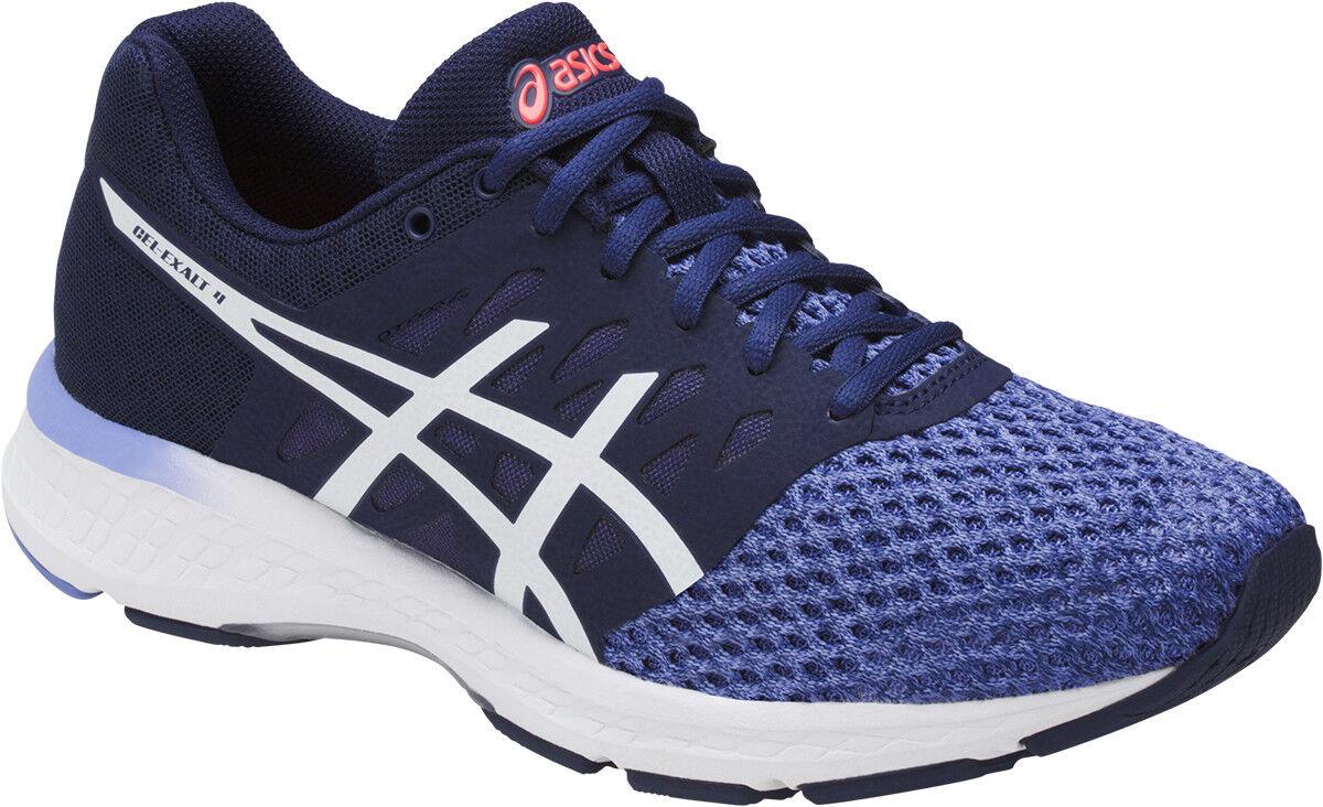 Asics Gel Schuhes Exalt 4 Damenschuhe Running Schuhes Gel (B) (4001) Newest model bdbd62